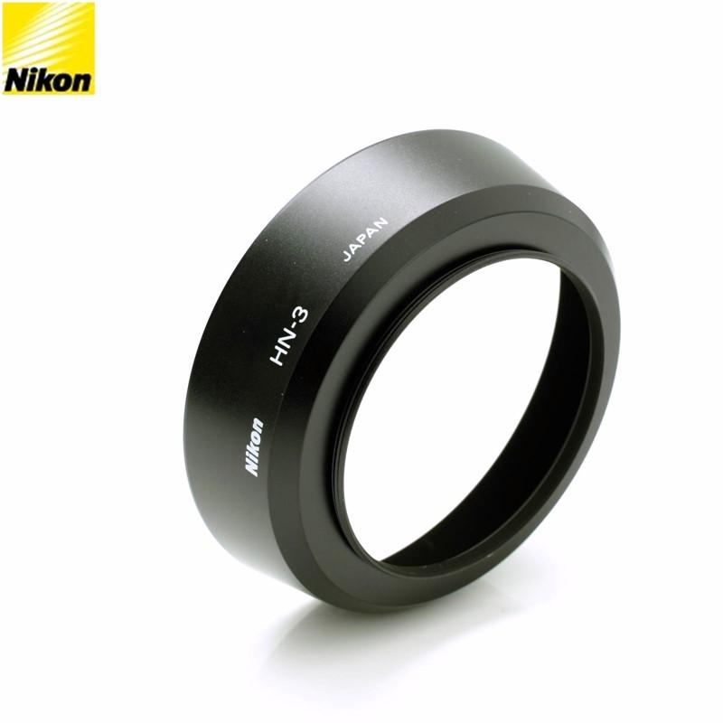 找東西@原廠Nikon遮光罩不可倒裝HN-3螺紋遮光罩35mm f1.4 AI-S f2 AF-D 55mm f2.8