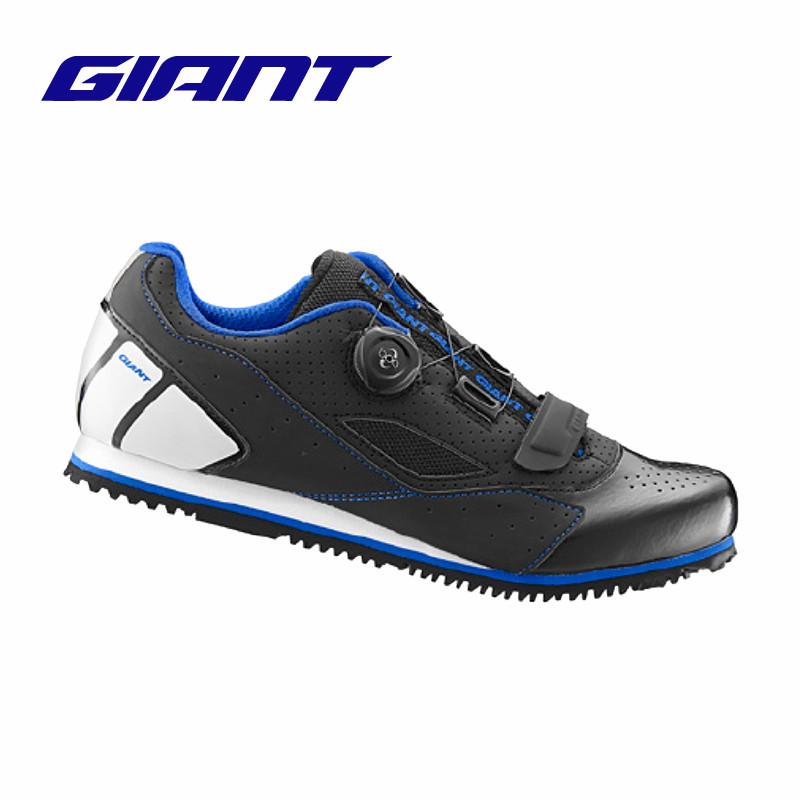 新GIANT捷安特PRIME (Boa)騎行步行兩用非卡式車鞋