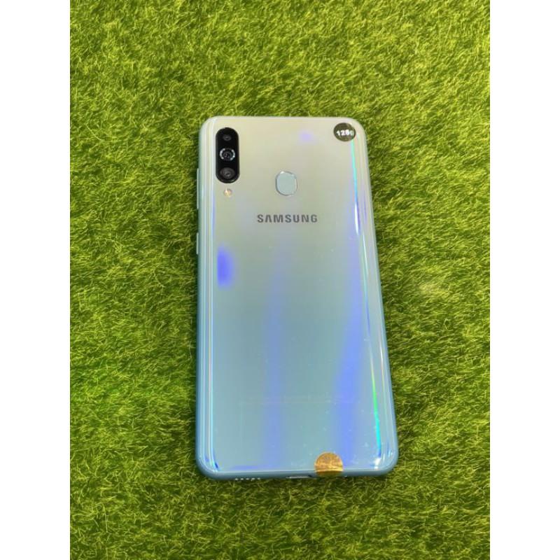 [二手]Samsung A60 6+128G 炫冰藍 店取$私
