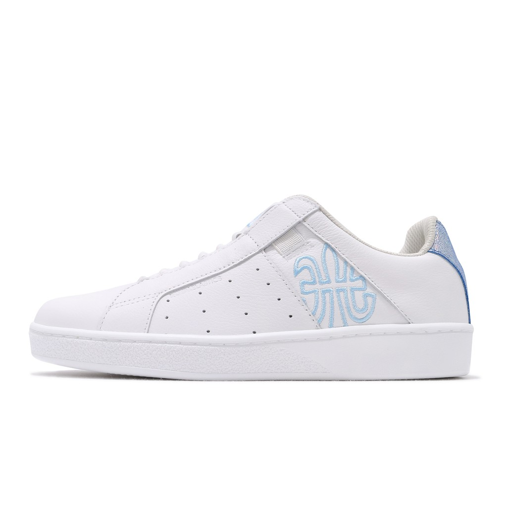Royal Elastics 休閒鞋 Icon Genesis 白 藍 女鞋 91901-500 【ACS】