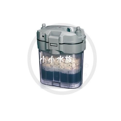 【亮亮水族】銀箭 XB-3101前置圓桶 ~ 銀箭 XB-303圓桶過濾器