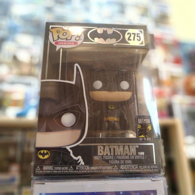 FUNKO POP!蝙蝠俠系列 No.275 Batman