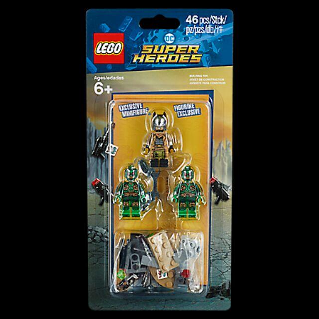 LEGO 樂高 噩夢蝙蝠俠 KNIGHTMARE BATMAN 853744 吊卡