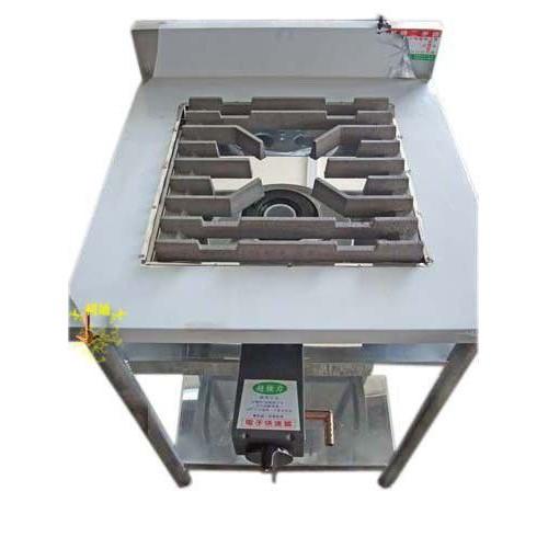《利通餐飲設備》單口平口爐(高80cm)含電子快速爐 1口西餐爐 一口高湯爐 平口爐 煙罩安裝 靜電機裝 排風設備