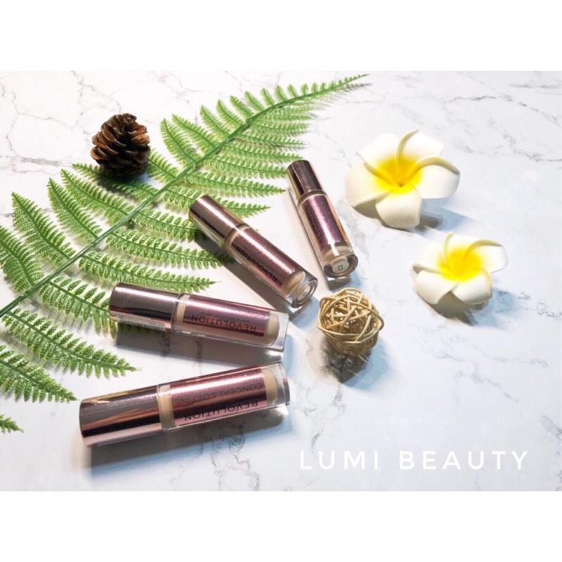 現貨秒發 I LuMi 💄 Makeup Revolution 遮瑕膏 平價版Tarte遮瑕