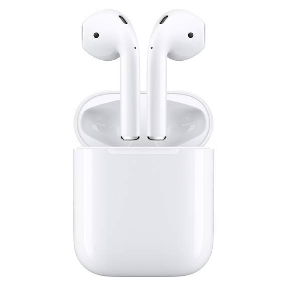 Apple AirPods PRO AirPods2 藍芽耳機 台灣原廠公司貨 全新未拆 開發票 保固一年【內湖湖光】