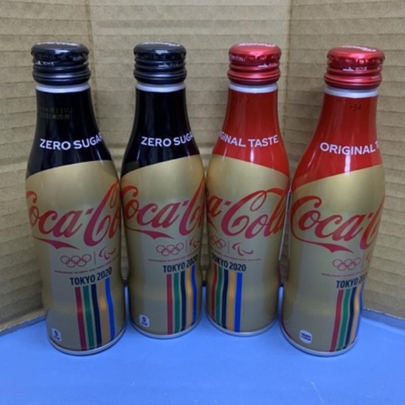 現貨 2020東京奧運版可口可樂 250ml