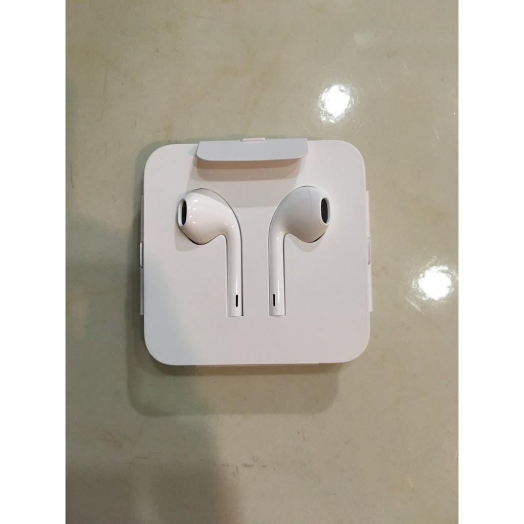Apple EarPods 耳機 Lightning 接頭 原廠全新