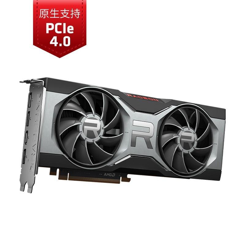 【免運 現貨】【免運 現貨】AMD RX6600XT RX6700XT RX6800XT 6900XT 12G 16G