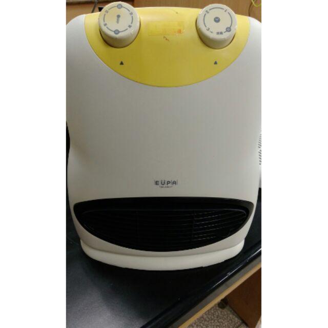 優柏 EUPA陶瓷電暖器 ( TSK-5321T )