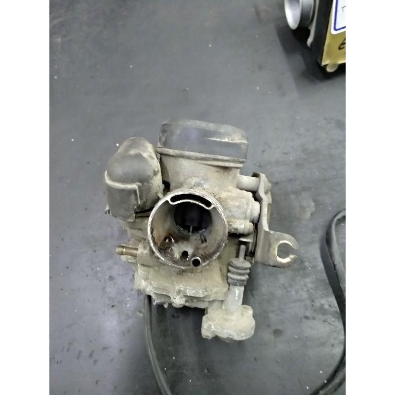 cvk26 原廠化油器 rv150可以參考