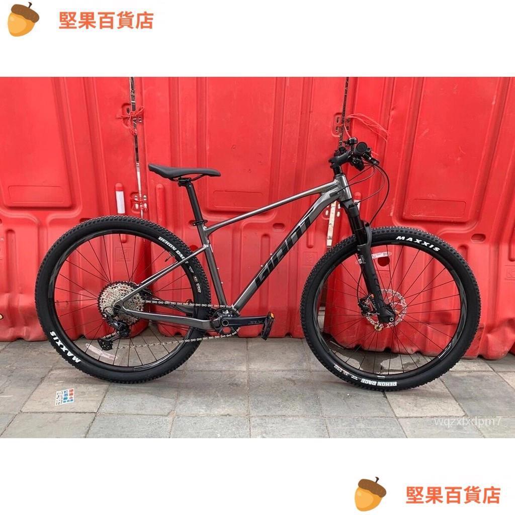 堅果百貨店捷安特XTC SLR 29 1 超輕鋁合金29寸山地自行車 mJcZ
