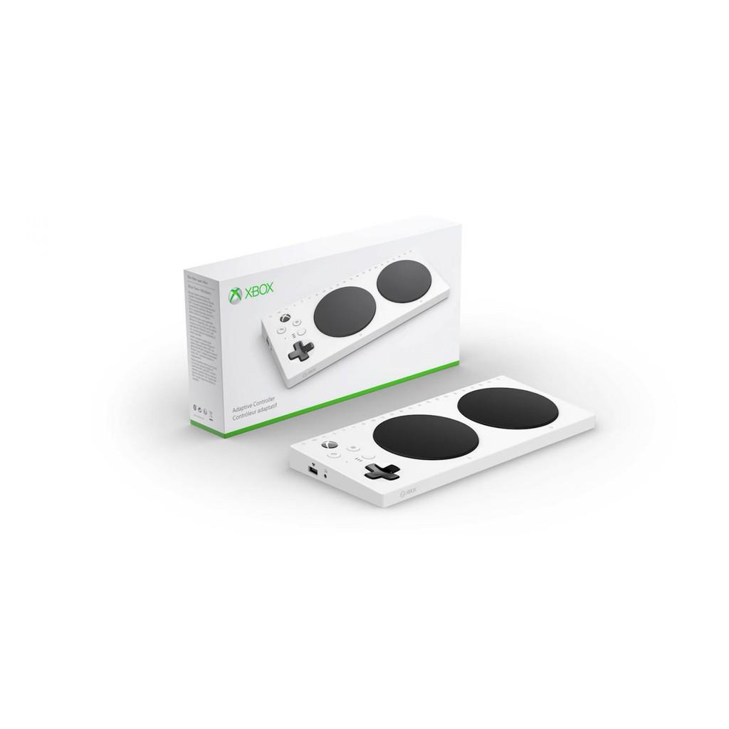 XBSX周邊 Xbox 原廠 無障礙控制器 【魔力電玩】
