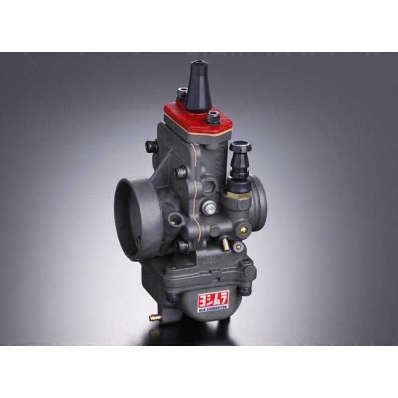 『現貨供應』Cy-Ranger tm-mjn26 吉村紅頭化油器 中空油針 科技結晶『可刷卡分期』pe26、pe28王化