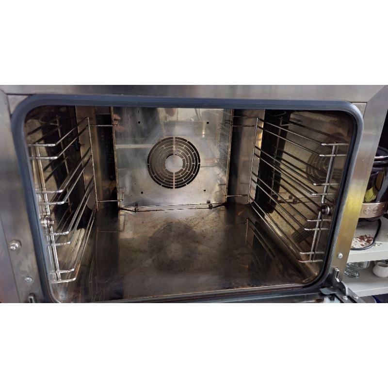 Unox 義大利旋風烤箱 XFT130