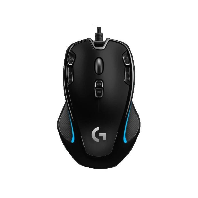 Logitech 羅技G300S遊戲滑鼠 -MS964