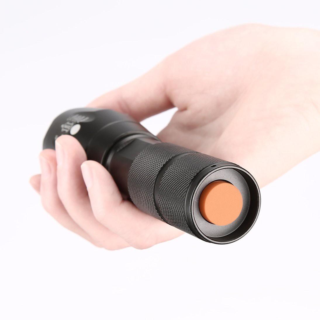 10000流明Led手電筒T6 / L2超亮手電筒5種模式手電筒 [onthewaynow]