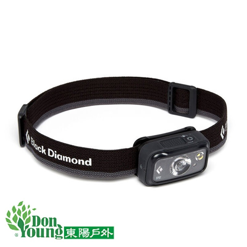 【 Black Diamond 】 SPOT 350 頭燈 戶外 登山 跑步
