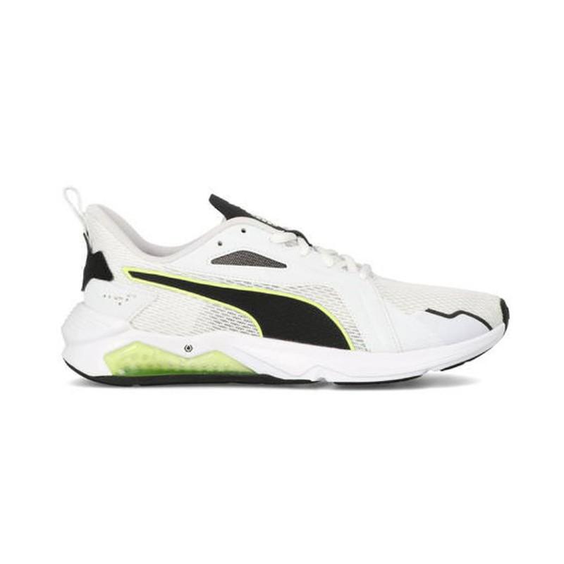 PUMA Lqdcell Method 男鞋 白色 訓練鞋 健身 193685-02