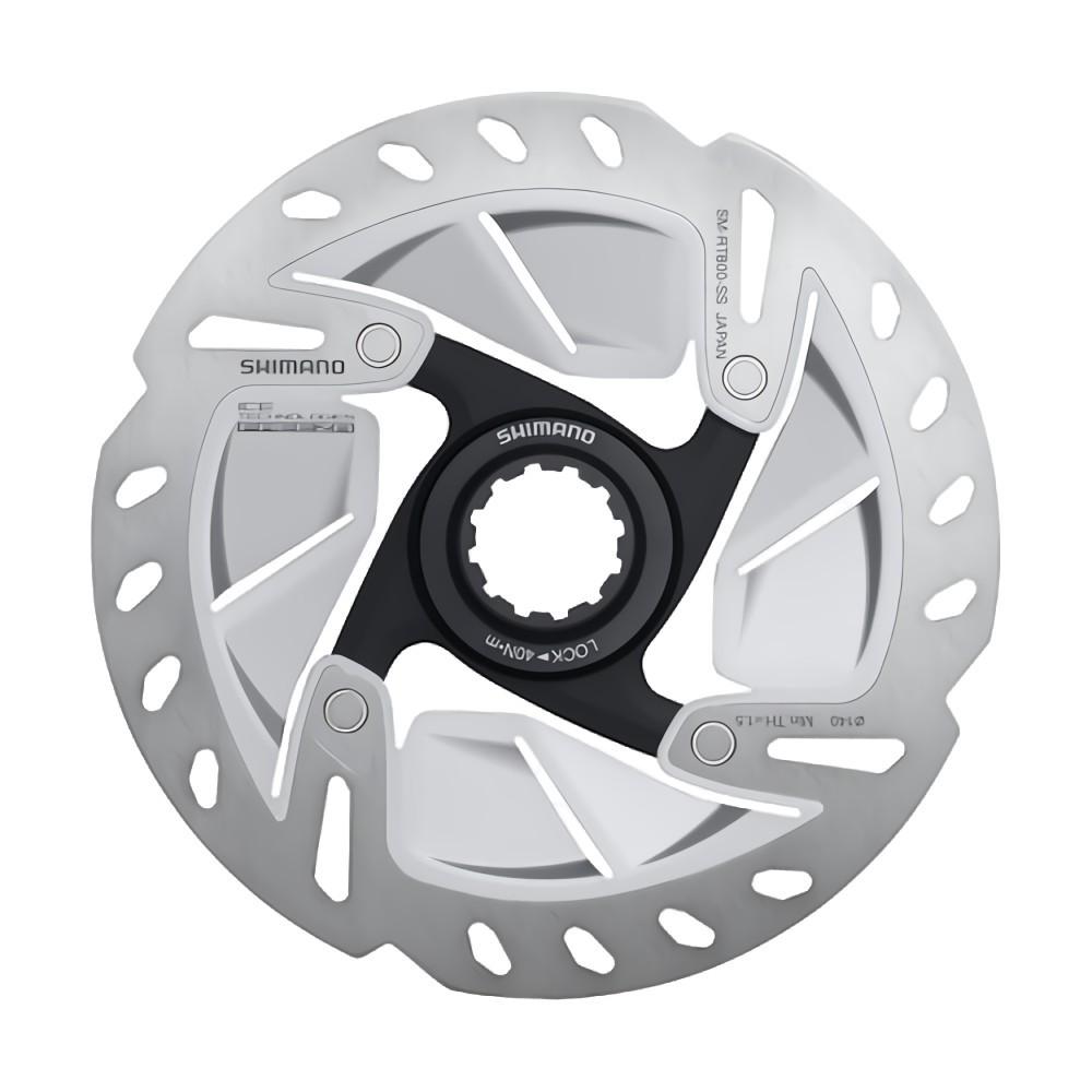 Shimano Ultegra Disc Rotor SM-RT800 公路車煞車碟盤 140/160mm
