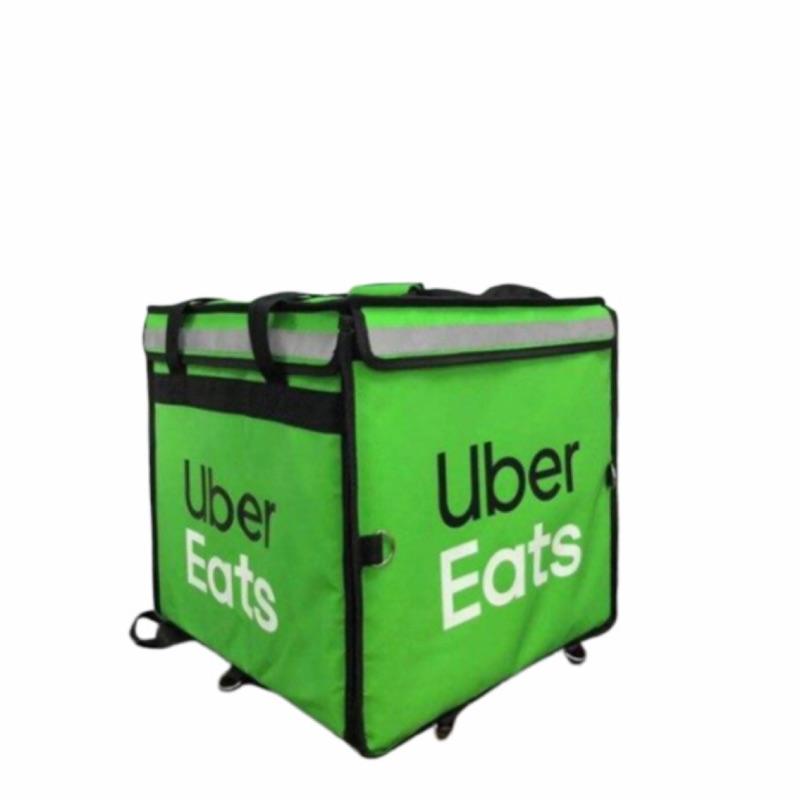Uber Eats 官方全新未拆大包