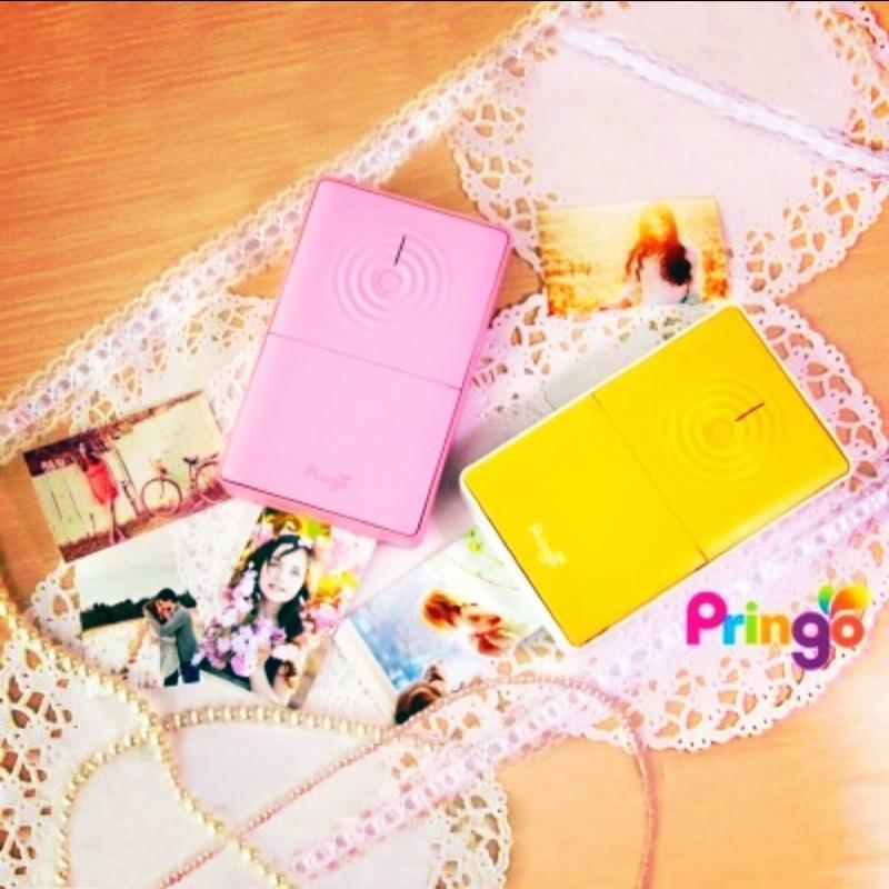 口袋印相機Pringo P232代客列印
