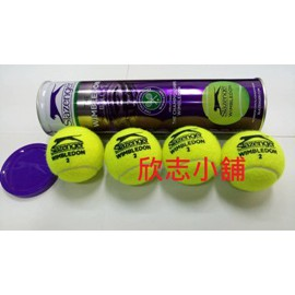 Slazenger 筒裝網球  costco 好市多 每筒四入 代購代買