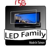 [UV400抗藍光護目鏡]台灣製FOR BENQ  F55-710抗藍光/紫外線55吋液晶電視護目鏡(鏡面合身款)