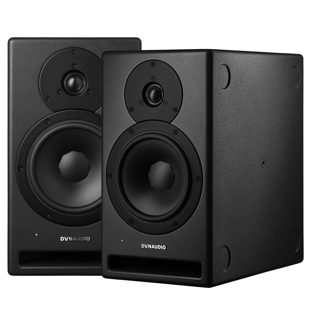 Dynaudio Core 7 專業錄音室 監聽喇叭 一對 總代理公司貨