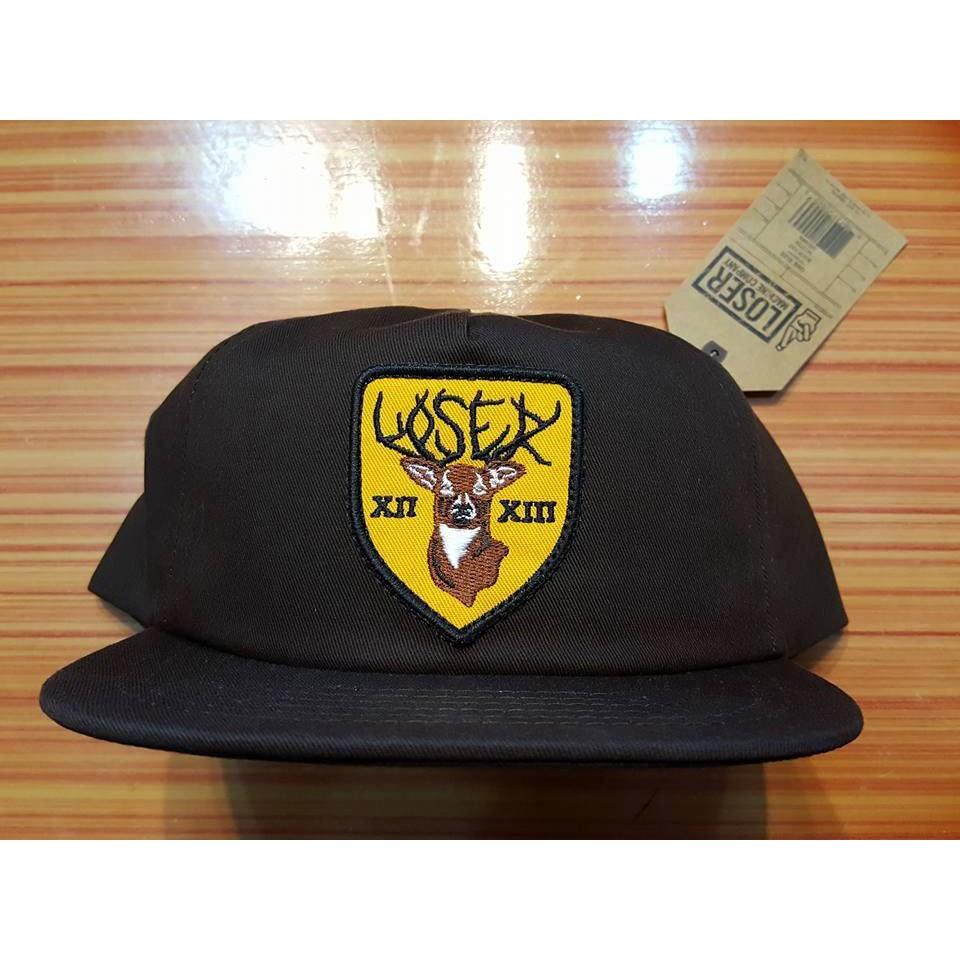 MQSHOP Loser Machine 棒球帽 原價1280 10週年特價900