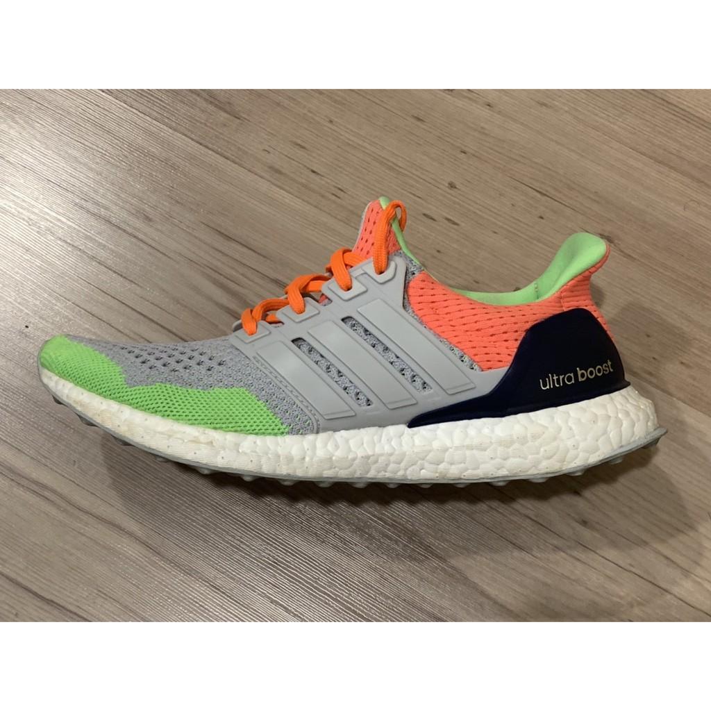 ultra boost x kolor