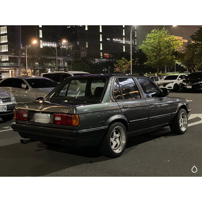BMW E30 318i m40引擎 手排