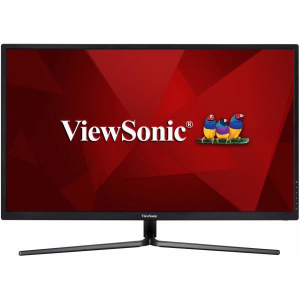 優派 ViewSonic VX3211-4K-mhd 32型4K廣視角電競螢幕