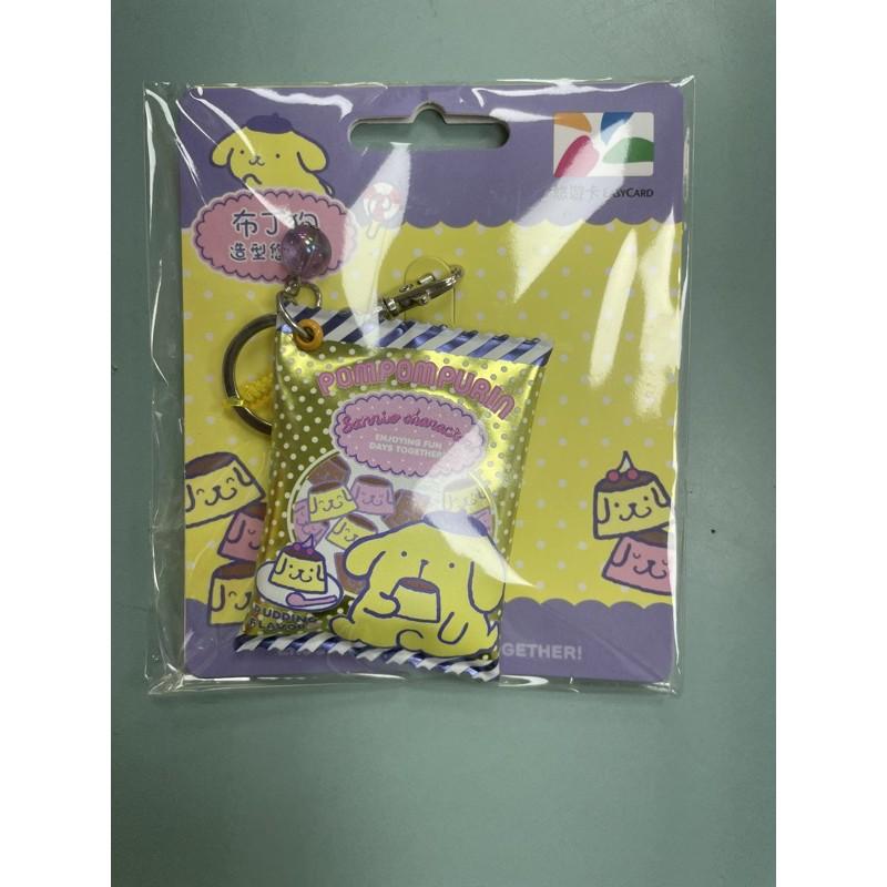 現貨 77乳加 三麗鷗軟糖造型卡-布丁狗悠遊卡草莓hello Kitty 美樂蒂 酷企鵝 mm 巧克力 迪士尼黛西悠遊卡