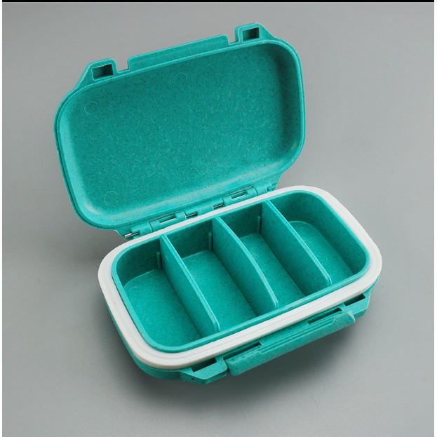 RB6#RELX悅刻煙彈收納盒MT一次性Z煙彈收納包PHIX塑膠硬煙盒NRX#4e3