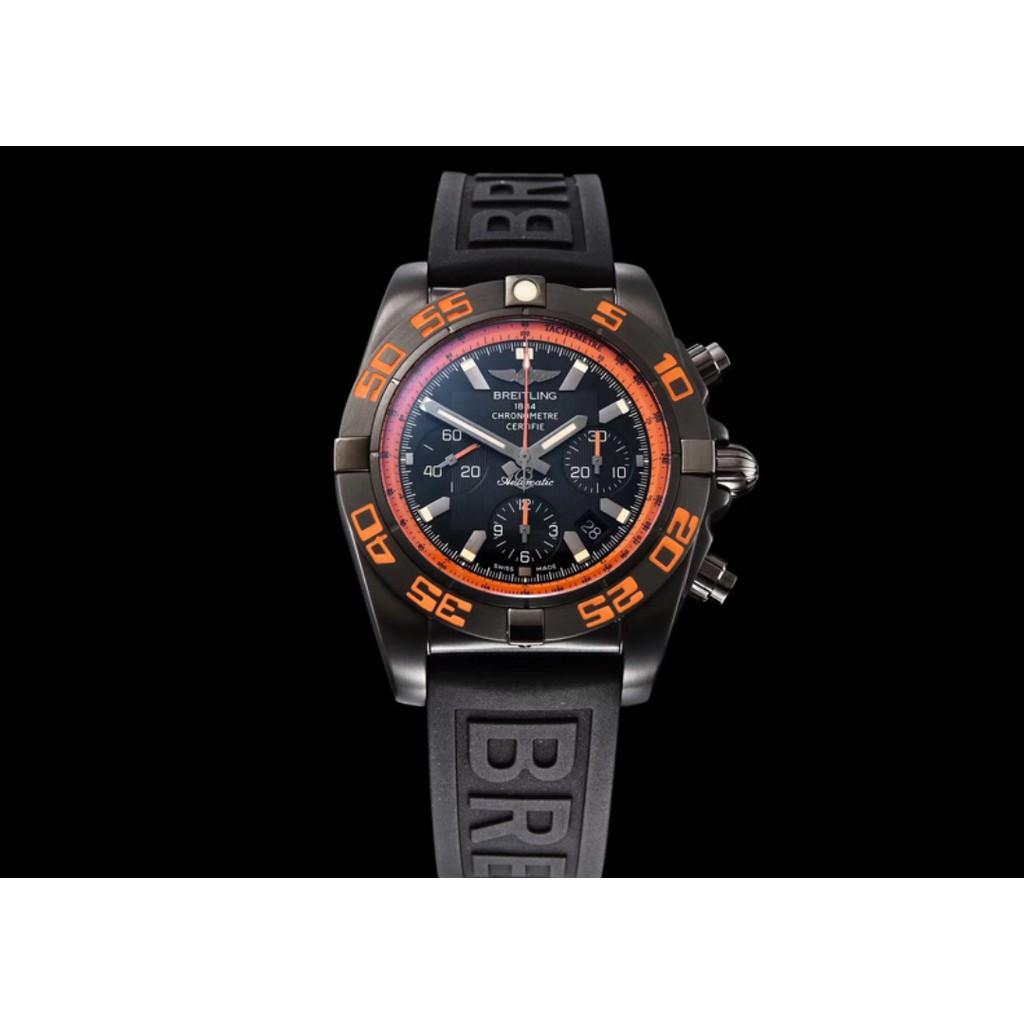Breitling  百年靈 黑鷹 百年靈終極計時腕表 Chronomat 44MM