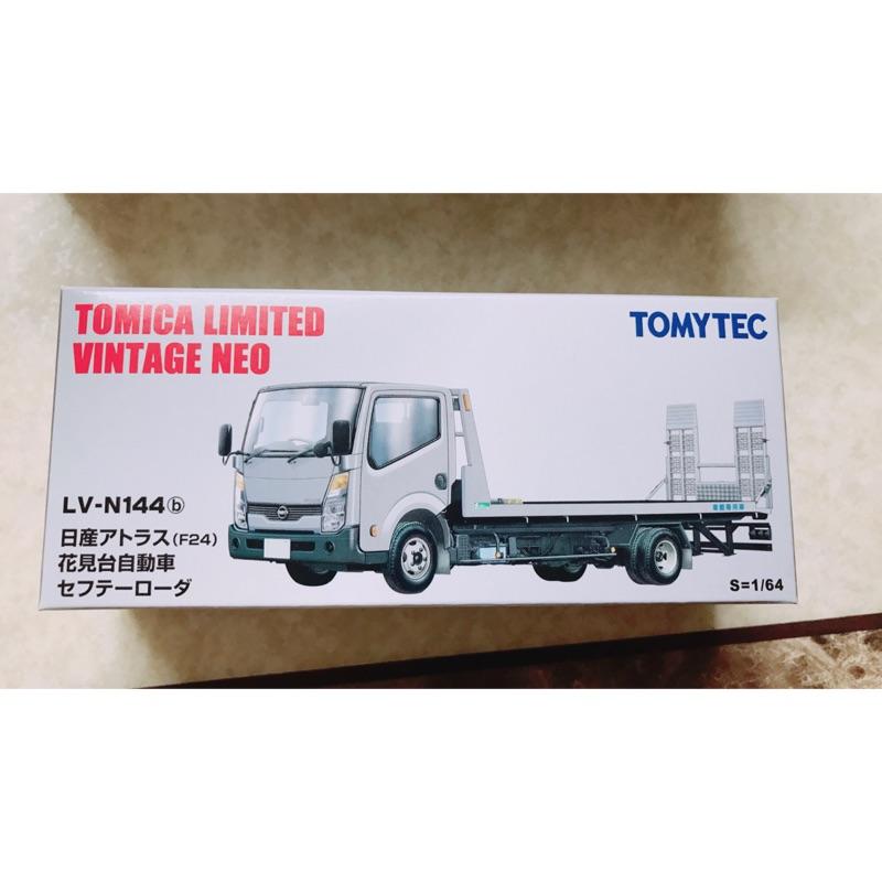 TOMICA LV-N144b花見台 免運費