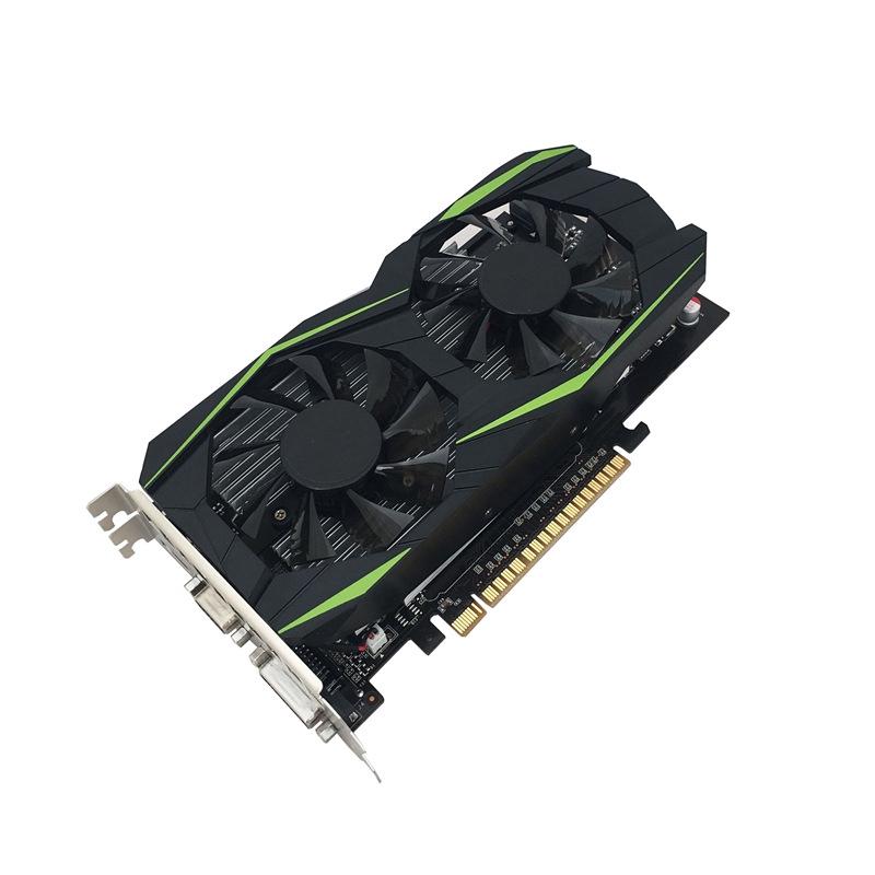 現貨 全新GTX970顯卡4G DDR5颱式機顯卡電腦獨立高清遊戲顯卡
