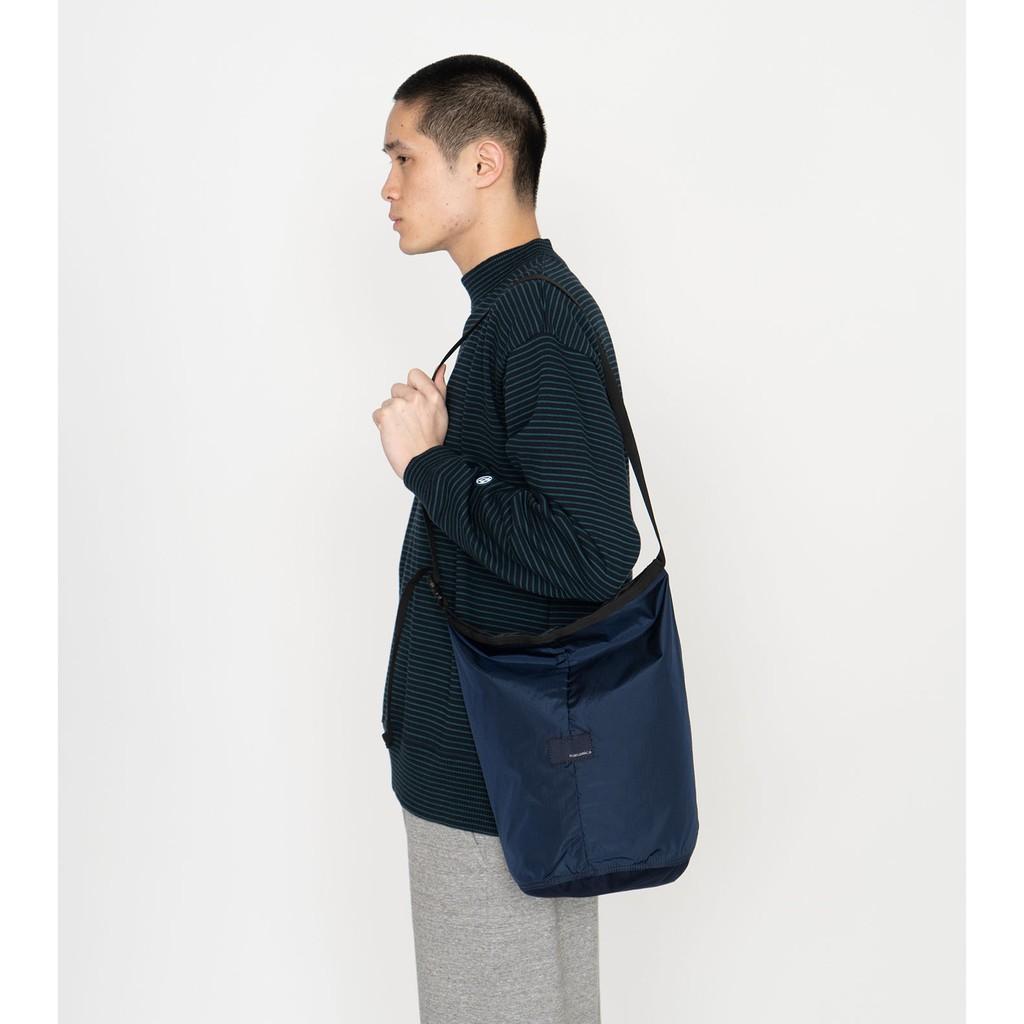 *Mars* 全新正品 nanamica Utility Shoulder Bag S 單肩包 側背 斜背包 肩背