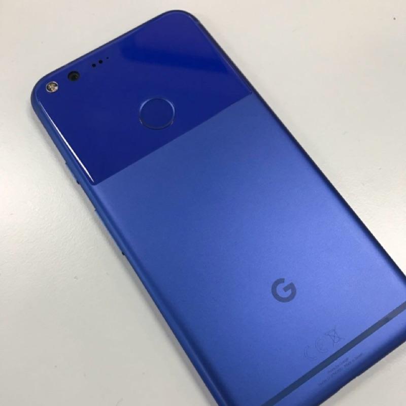 Google Pixel LX 32GB Really Blue 限量藍色