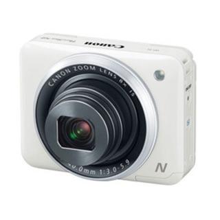 Canon N2 自拍神器 送電池 自拍桿(CanonPowerShot N2粉餅機)