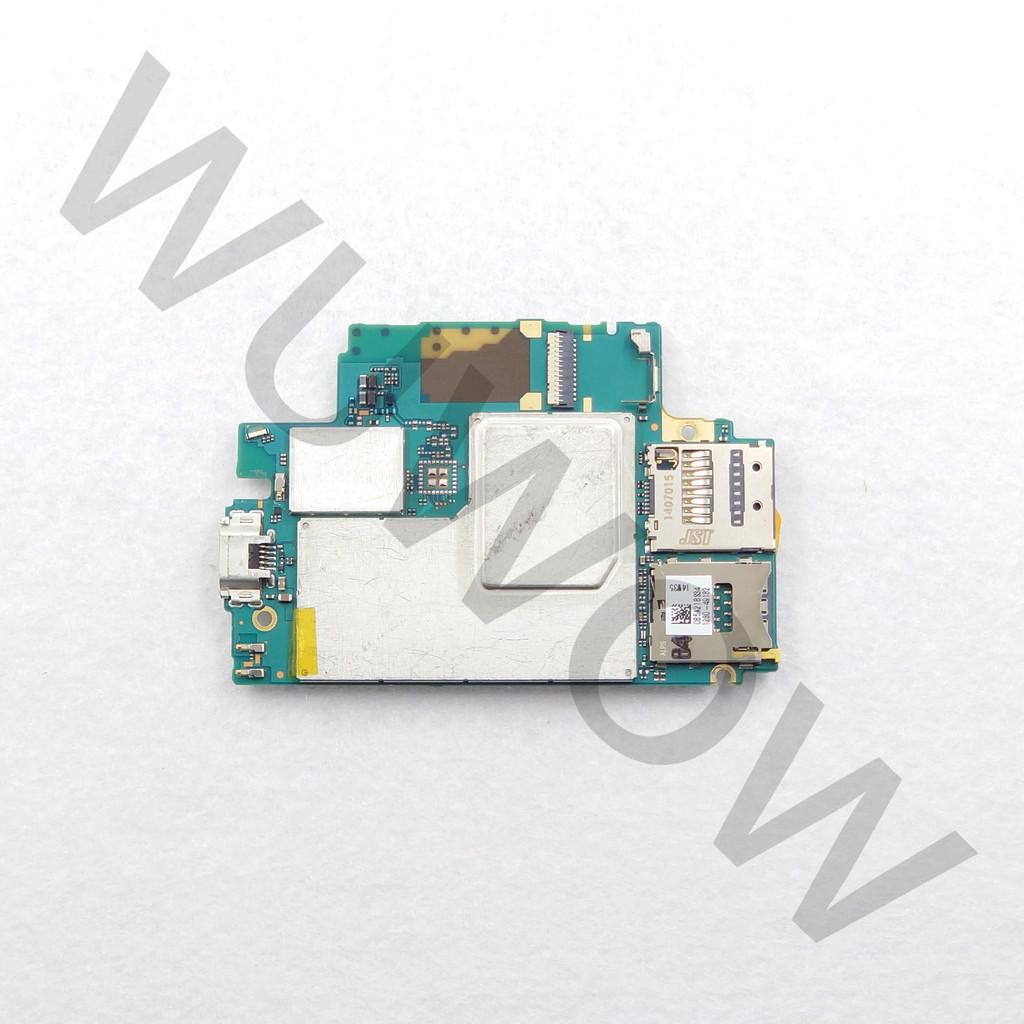 [WUWOW 二手販售] 拆機品 主機板 可用於 Sony Xperia Z3 (D6653、D6603)