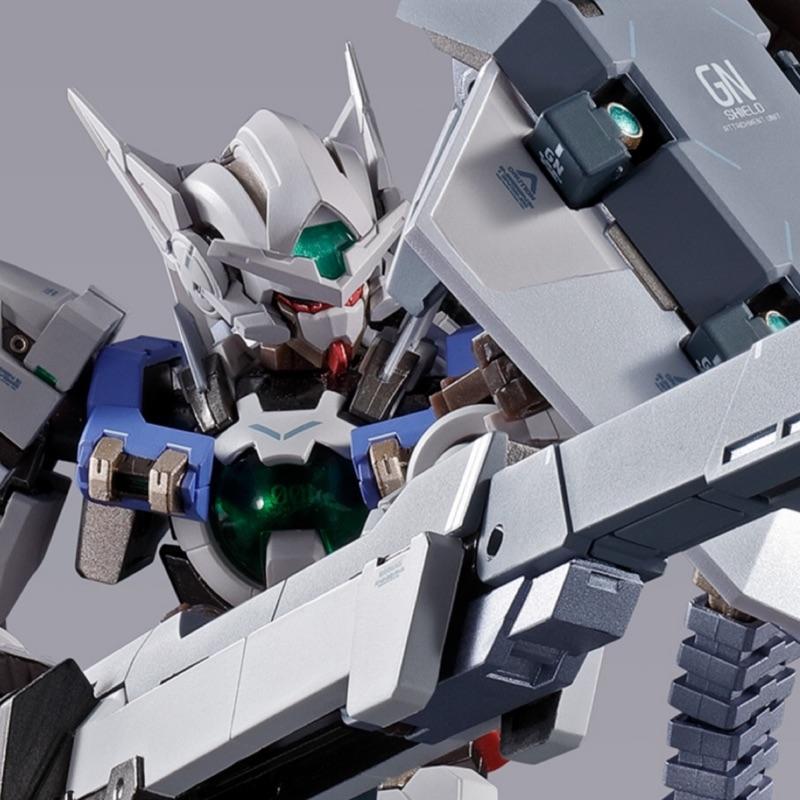【HONOR TOY】現貨 台魂 METAL BUILD mb正義女神鋼彈+原型GN高能米加砲