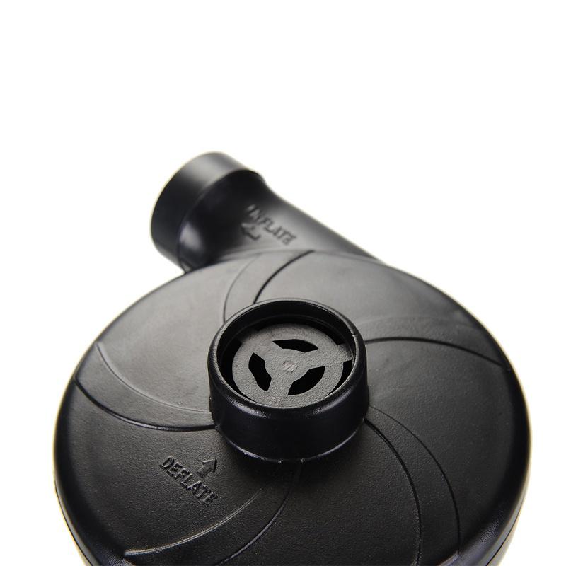 抽氣泵手泵吸氣泵真空氣球救生圈通用抽氣筒電動充氣泵電泵壓縮袋 0MPq