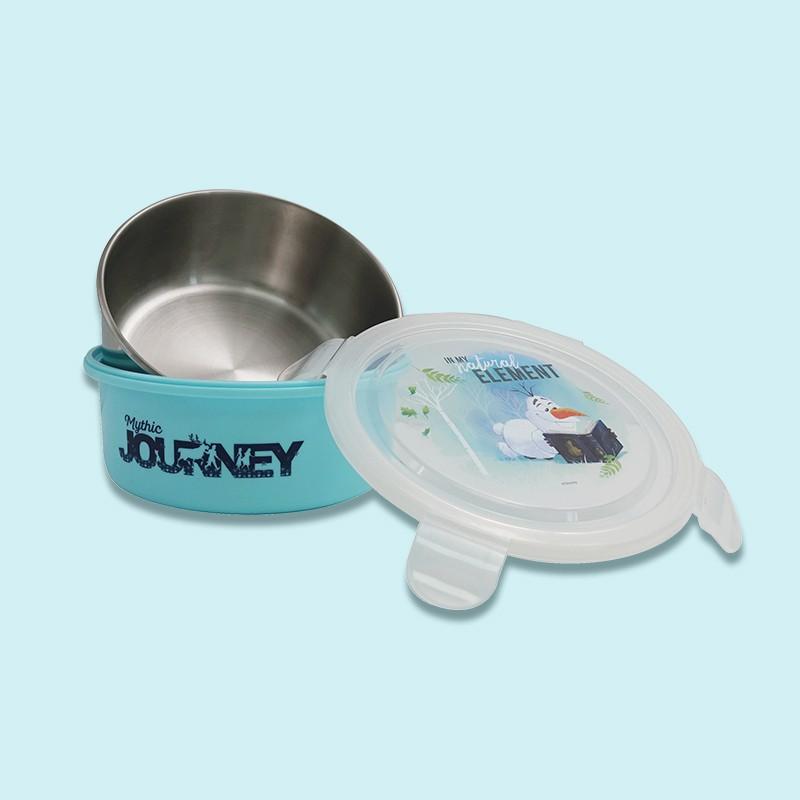 [新品現貨]《迪士尼Disney 》 不鏽鋼隔熱碗 四款任選《台灣製造》