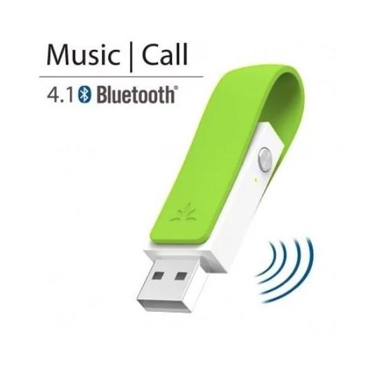 【公司貨】Avantree BT-DG50 6 Leaf 低延遲USB藍牙音樂發射器(高雄愷威電子耳機專賣)