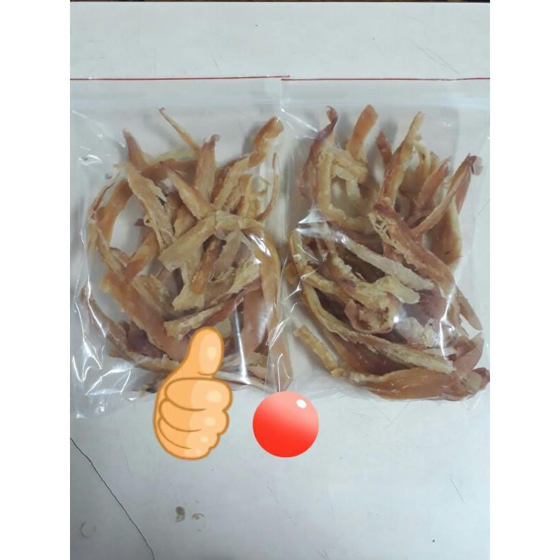 好好吃的金門手撕魷魚絲150g優惠價原味 ,20包以上優惠價95元