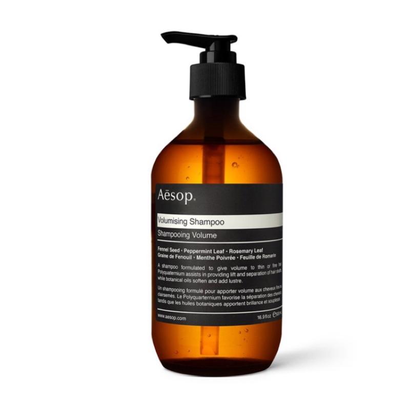   Aēsop   現貨🇬🇧 經典 均衡 舒緩 增量豐盈 滋潤 護色 洗髮露 洗髮精 Aesop 澳洲