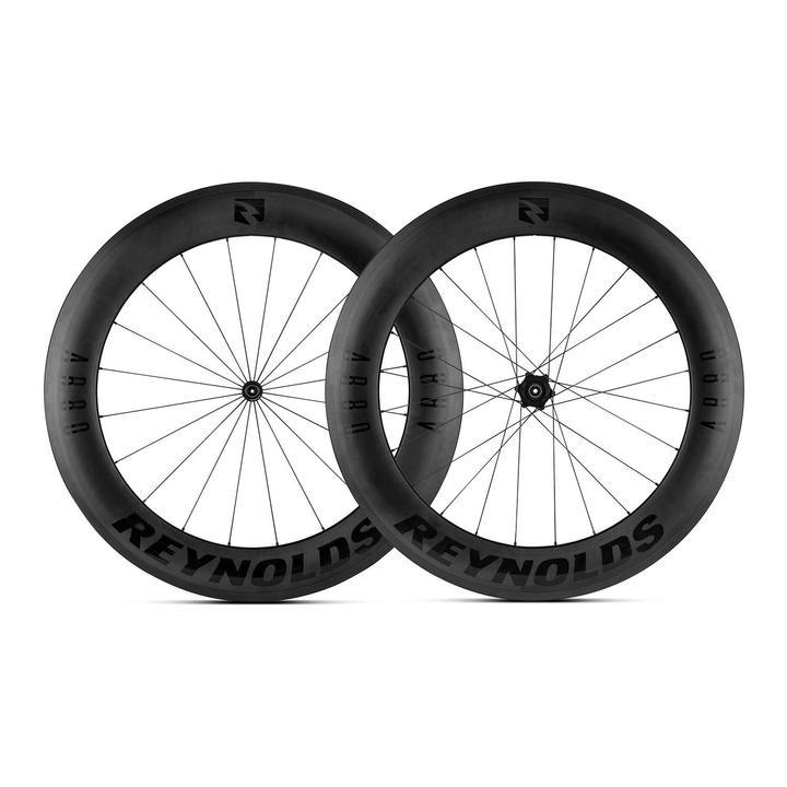 REYNOLDS 雷諾 AR80 碳纖維板輪-崇越單車