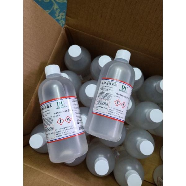 大千酒精75%(乙醇)500ml一般醫療器械用消毒劑